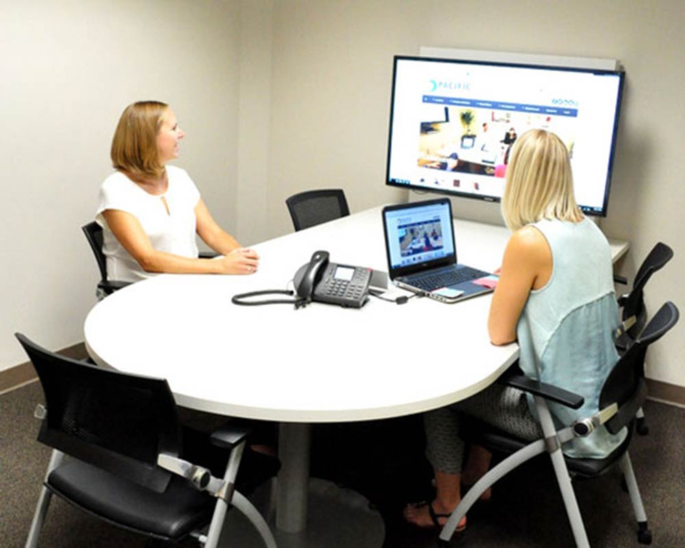 Pacific Workplaces Virtual Offices and Professional Meeting Rooms