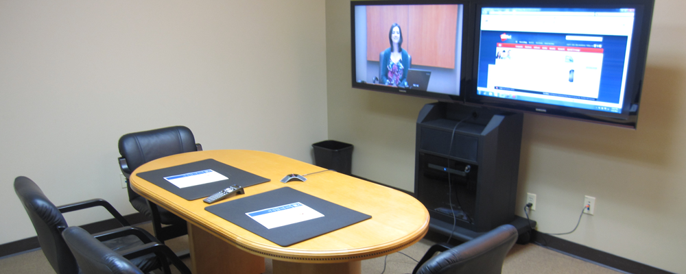 San Jose HD Video Conferencing