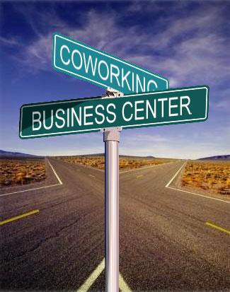 Coworking Crossroads