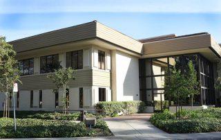 Pacific Workplaces Palo Alto Building Exterior