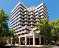 Downtown Sacramento Office Space