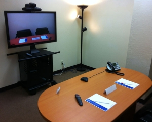 Cupertino Video Conferencing