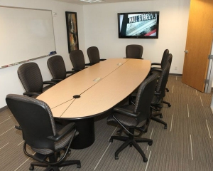 San Mateo Conference Room