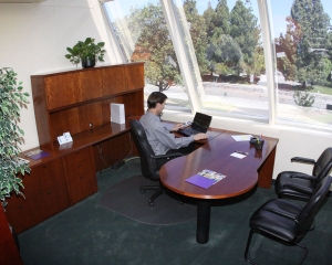 Sunnyvale Private Office