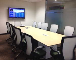 San Francisco Boardroom