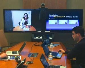 San Jose Video Conferencing