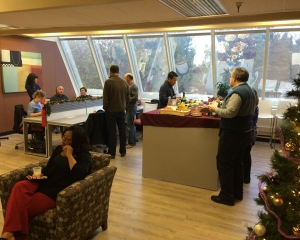 Sunnyvale Holiday Party