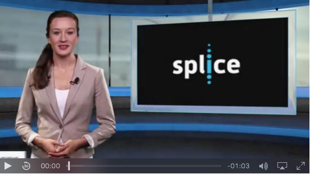 Tech industry heavy hitters: Splice, RhodeCode and LiquidSpace