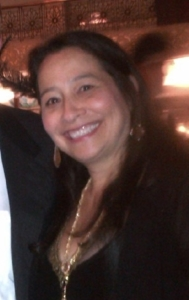 Teresa Ubag, Pacific Workplaces Manager in Sacramento-Capitol, CA