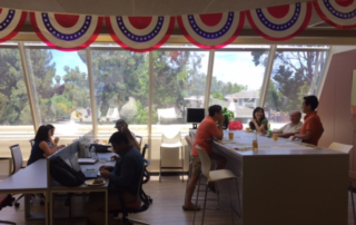 Image of Coworking Space at Sunnyvale