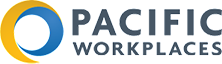 Pacific Workplaces Retina Logo