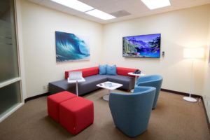 Cupertino Honeycrisp Meeting Room Fully Furnished and Equipped