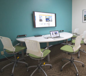 Pacific Workplaces Virtual Office Space My Pad Meeting Room