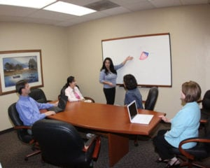 Cupertino Fully Equipped Conference Rooms with White Boards