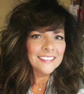 Oakland Office Space Manager Cheryl Almgren