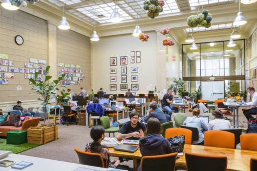 Coworking in Berkeley: What to Look for in a Shared Workspace
