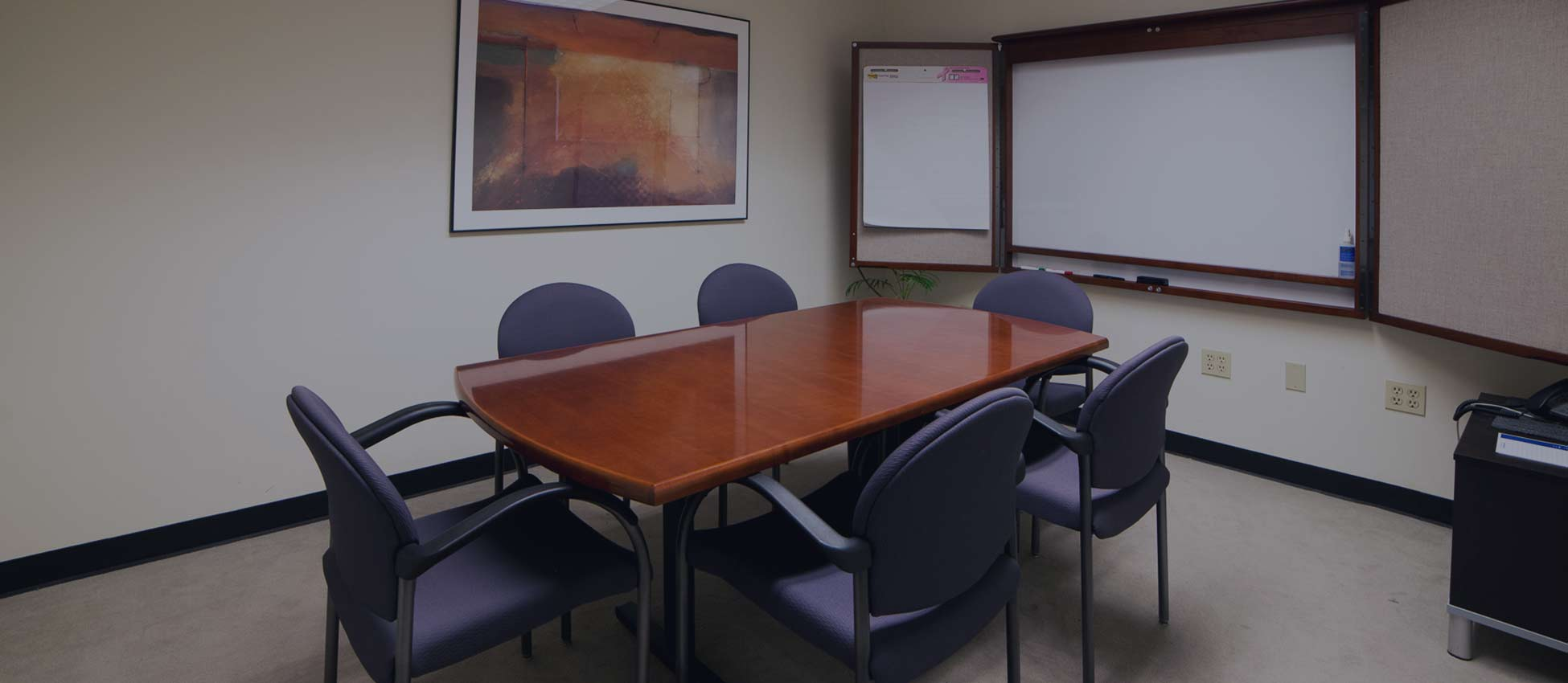 Capitol Hill Private Meeting Room