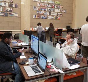 NextSpace Coworking Berkeley Member Ecosystem of Entrepreneuers