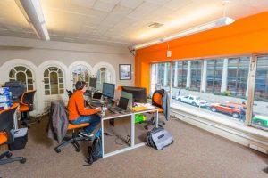 NextSpace Coworking Berkeley Dedicated Desk 2nd Floor