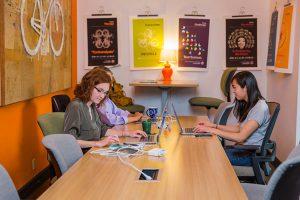 NextSpace San Jose Second Street Shared Office Space