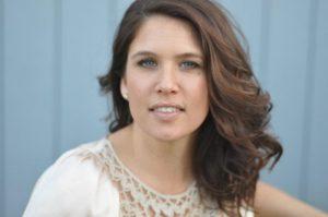 NextSpace Santa Cruz Community Manager Maya Delano