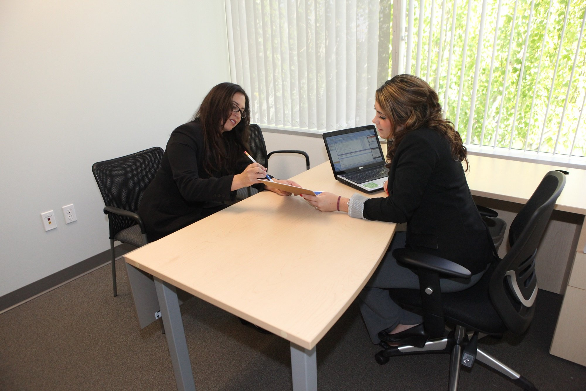 Pacific Workplaces Productive Virtual Office Plans