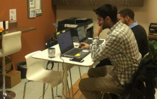 Sacramento Greenhaven Collaborative Coworking