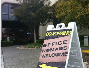 Coworking Space in Cupertino