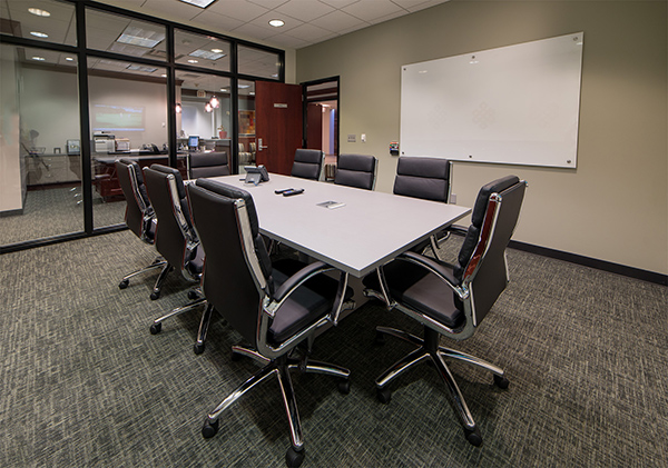 Day Offices - Meeting Rooms