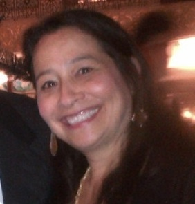 Pacific Workplaces Sacramento Capitol Area Manager Teresa Ubag