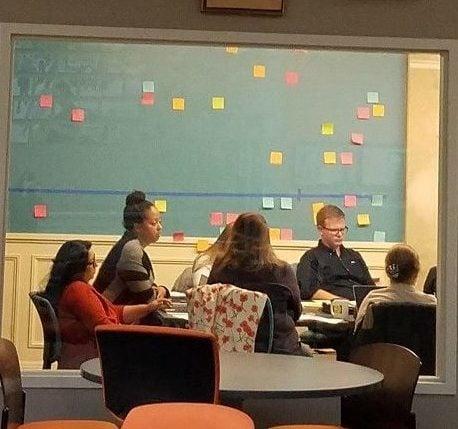 NextSpace Coworking Berkeley Collaborative Meeting Rooms