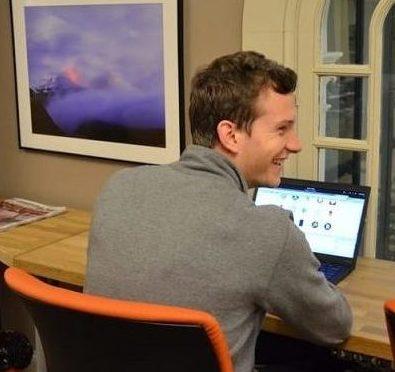 NextSpace Coworking Berkeley Convenient Virtual Office Plans
