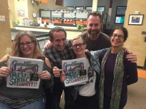 NextSpace Santa Cruz Coworking Honored Best Coworking Space by Good Times Magazine