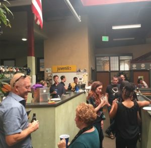 NextSpace Santa Cruz Coworking powered by Pacific Workplaces Member Meet and Greet Events
