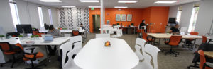 Enerspace Coworking Palo Alto Hot Desks and Shared Workspaces