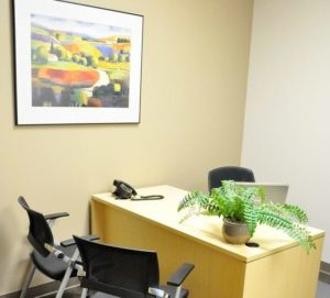 Pacific Workplaces Pleasant Hill Virtual Office Plans and Day Offices