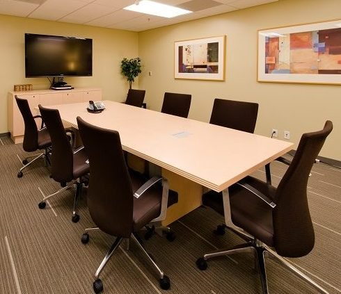 Pacific Workplaces San Mateo Virtual Offices and Meeting Rooms