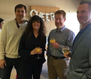 Pacific Workplaces Walnut Creek Member Events