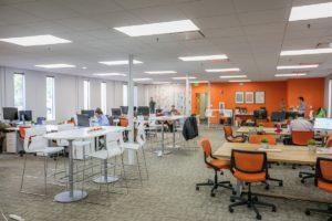 Enerspace Coworking Palo Alto Coworking Memberships and Dedicated Desks