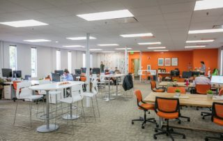 Enerspace Coworking Palo Alto Coworking Memberships and Dedicated Desks