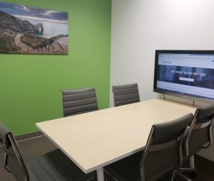 Pacific Workplaces San Mateo Virtual Office Plans Arch Meeting Room