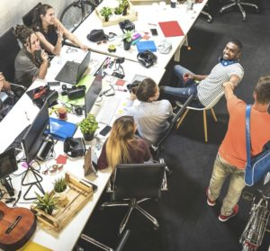 13 Valuable Items in your coworking space and NextSpace Santa Cruz Member Sellhound