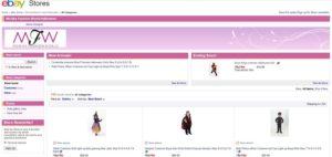 NextSpace Coworking San Jose Member Monika Fashion World Ebay