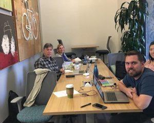 NextSpace Coworking San Jose Member Community