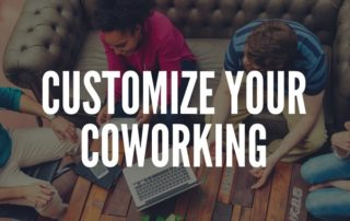 Pacific Workplaces Customizable Coworking Plans