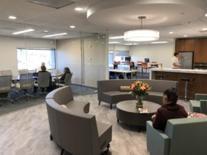Pacific Workplaces Walnut Creek Coworking and Business Lounge