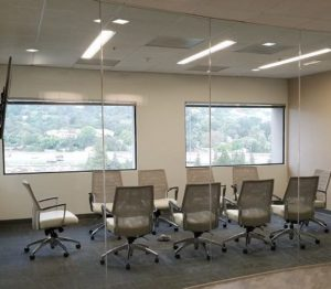 Pacific Workplaces Walnut Creek Professional Meeting Space