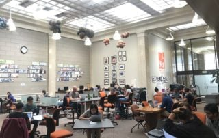 9 Things Coworking Members Can Do to Make Your Space Better NextSpace Coworking Berkeley