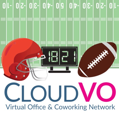 CloudVO CloudTouchdown Annual Football Pool Event