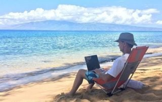 Pacific Workplaces Virtual Mailbox Services | Digital Nomads